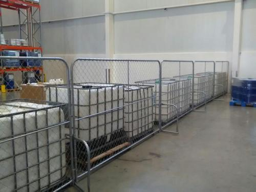 28. Speed Fencing
