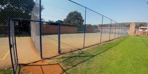 40.Tennis Court 3